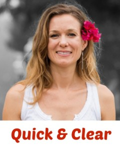 quick & clear 2