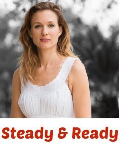 steady & ready 2