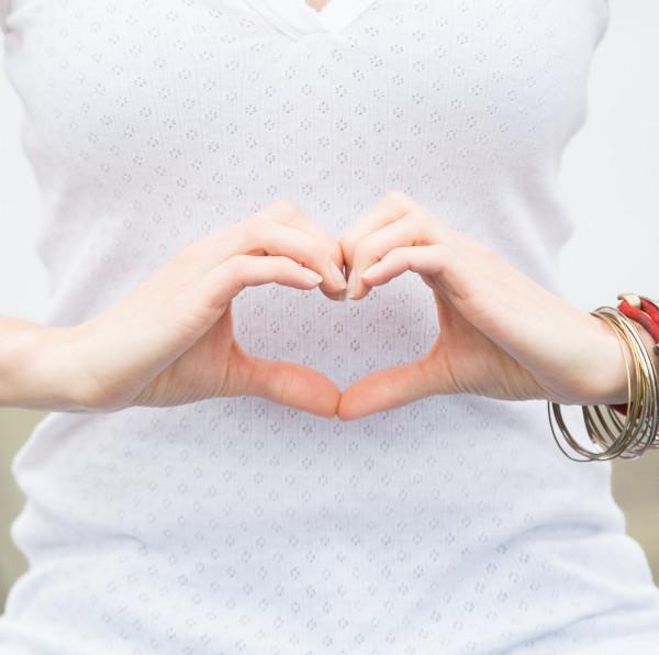 hand heart copy