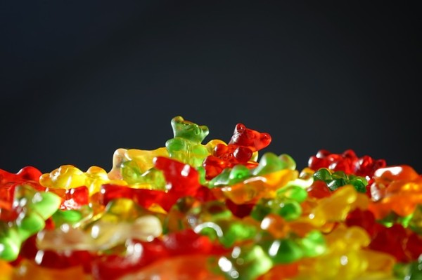 The Goal of Meditation and a Bag of Gummy Bears