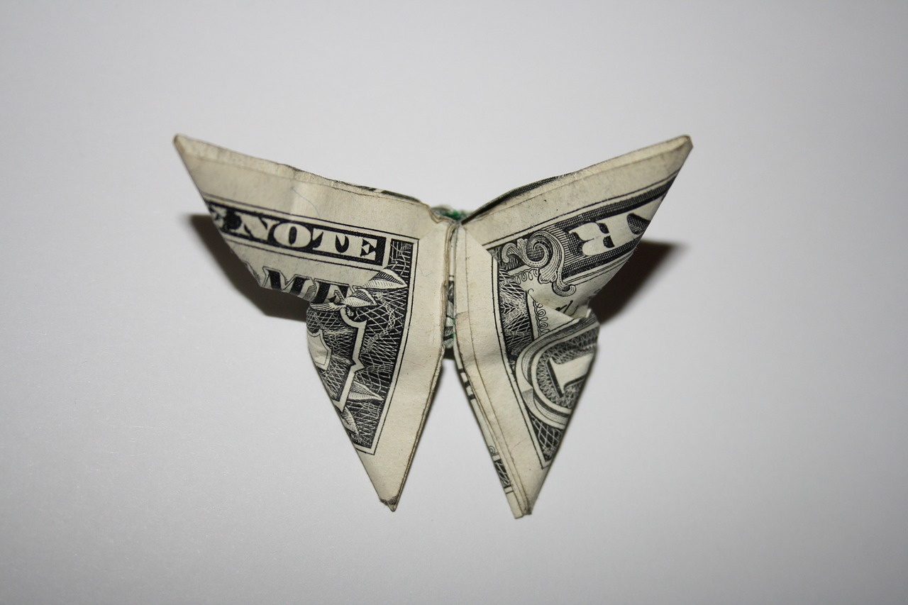Money: You're Focusing On The Wrong Thing